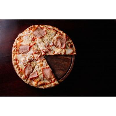 """Пицца """"С беконом"""""""