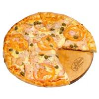 Пицца «Джамини»