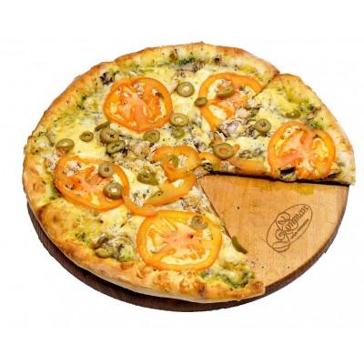 "Пицца ""Клеопатра"""