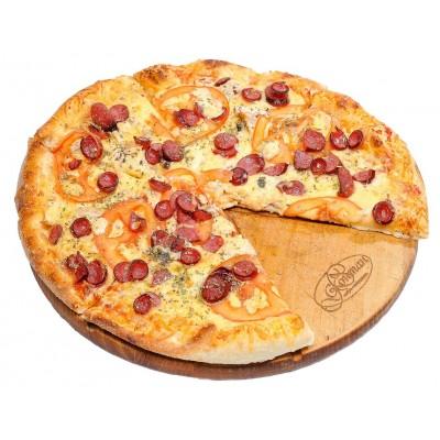 Пицца «Лигурия»