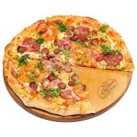 """Пицца """"Маджоре"""""""