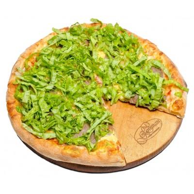 Пицца «Мафиозо»