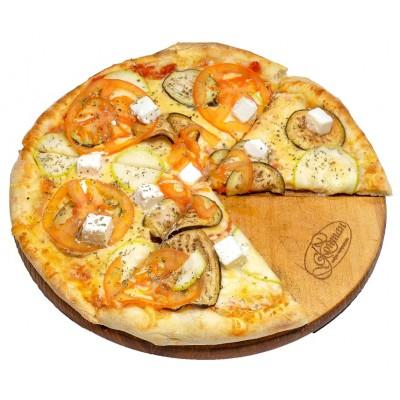 """Пицца """"Меланзана"""""""