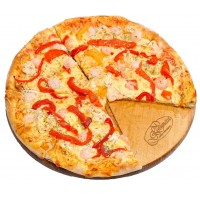 Пицца «Паза»
