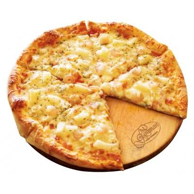 """Пицца """"Чикконэ"""""""