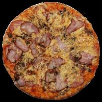 "Пицца ""Бекон"""