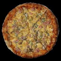 Пицца «Чикконэ»