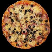 Пицца «Кватро Стацени»