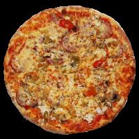 Пицца «Мона Лиза»
